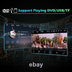 Android 10 Autoradio Gps Navi Mercedes C/clk/clc Class W203 W209 Carplay CD Tnt
