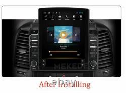 Android 10 Hyundai Santa Fe 2 2 2006-2012 Navi Usb Flying Controls