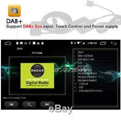 Android 6.0 Car Radio 1 Din Gps Touch Navi 4g Tnt Obd2 Dab + Wifi CD DVD Tpms