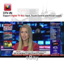 Android 7.1 Gps Navi Car DVD Dab + Usb Sd Mercedes Benz Clk / C / CLC Class W203