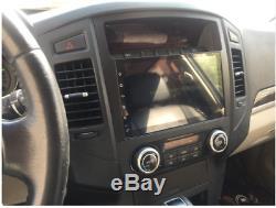Android 8.0 Octa Core Car Gps Stereo Navi Mitsubishi Pajero 2006-2012