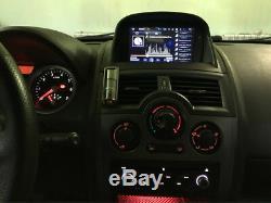 Android 8.0 Octa Renault Stereo Gps Navi Car Core Megane II 2004-2009