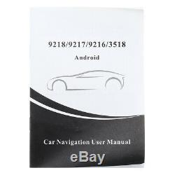Android 8.1 Car DVD Gps Navi Fm Backup Camera Kit For Audi A4 S4 B6 B7