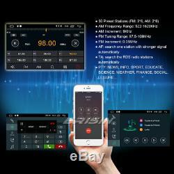 Android 8.1 Car Radio Dab + Mp3 Tnt Navi Mercedes G / C Class Clk W209 Viano Vito
