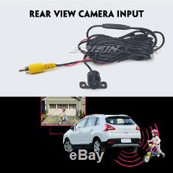 Android 8.1 Removable 2 Din Car Radio Anti-theft Dab + Gps Tpms Tnt Navi 4g 10.13310