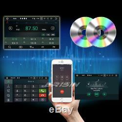 Android 9.0 Car Gps Bluetooth Dab + Tpms Usb Dvr CD Rds Tnt Seat Ibiza Navi