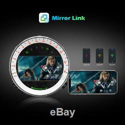 Android 9.0 Dab + Dsp Carplay Car Navi Tnt Wifi Obd2 Canbus Bmw Mini Cooper