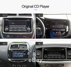 Android 9.0 Octa Core Gps Car Stereo Navi Outlander / Asx / Lancer 12-16