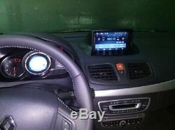 Android 9.0 Octa Core Gps Car Stereo Navi Renault Megane III 2009-2016