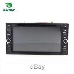 Android 9.0 Octa Core Navi Gps Car Stereo Toyota Corolla / Rav4 / Camry / Prado