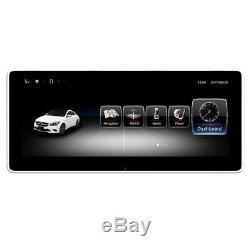 Android Car Mercedes Benz Glk X204 Ntg 4 And 5 Ntg Bluetooth Usb Navi