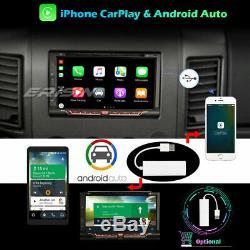 Android Erisin 10 Universal Navi 2din Car Dab + Wifi Obd Tnt DVD CD Carplay