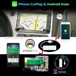 Android Radio 3 10.0 Iu-fi Dab + Navi Alfa Romeo Brera Spider 159 Sportwagon
