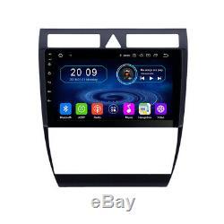 Audi A6 S6 Car Multimedia Android 9 9 Touchscreen 3d Gps Navi Wifi DVD