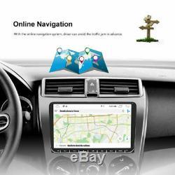 Autoradio 9 Android 6.0 Navi Bt Gps For Vw Passat Golf Jetta Touran Eos Polo