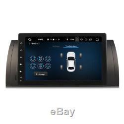 Bmw E39 E53 X5 E38 M5 Android 9 9 Car Gps Navi Bluetooth Usb Wifi