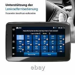 Car 9 Touchscreen Android10 4gb Ram Navi Bluetooth Rotary