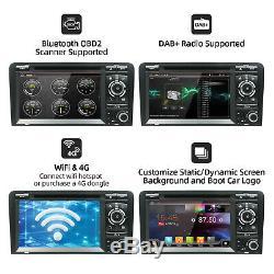 Car Audi A3 S3 Android Rs3 10 Gps Car DVD Car Navi Bt Wifi 5.0