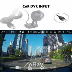 Car Audio Android 8.1 Opel Zafira B Corsa D Tigra Navi Gps Tnt Bluetooth Usb Dvr