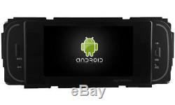 Car DVD Gps Android Navi 9.1 Dab + Usb Chrysler Pt Sebring Sedan K6838