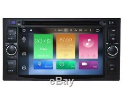 Car DVD Gps Navi Android 8.0 Dab + Kia Ceed (06-09) Sorento (02-09) V5742
