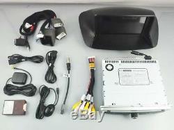 Car DVD Gps Navi Android 8.1 Bt Dab + Renault Megane III / 3 Fluence Rh5515 S