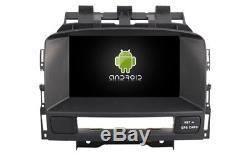 Car DVD Gps Navi Android 8.1 Dab + Usb Opel Wifi Cascada Astra J K6974