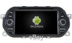 Car DVD Gps Navi Android 9.0 4gb Dab + Wifi Fiat Tipo Egea (15-17) Rv5336