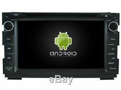 Car DVD Gps Navi Android 9.0 8core Dab Wifi Bt Fur Kia Ceed 2010-12 Rv5744