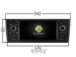 Car DVD Navi Gps Android 9.0 4gb Dab + Wifi Fiat Punto Rv5535b