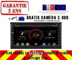 Car DVD Navi Gps Android 9.1 Dab + Bt Usb Nissan Patrol, Paladin K6916n