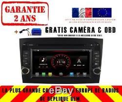 Car DVD Navi Gps Android 9.1 Dab + Carplay Wifi Usb Fiat Doblo 2016 K6774