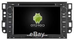 Car DVD Navi Gps Android 9.1 Dab + Usb Chevrolet Spark Aveo Optra K6421