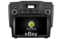 Car DVD Navi Gps Android 9.1 Dab + Usb Chevrolet Trailblazer Ltz K6426