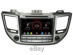 Car DVD Navi Gps Android 9.1 Dab + Usb Hyundai Tuscon 2016+ K6273