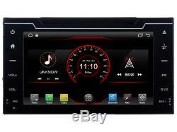 Car DVD Navi Gps Android 9.1 Dab + Usb Toyota Corolla 2017 K6160