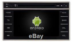 Car DVD Navi Gps Android 9.1 Dab + Usb Toyota Hilux 2015 K6141