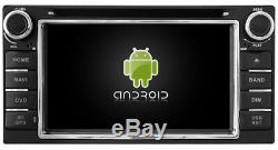 Car DVD Navi Gps Android 9.1 Dab + Usb Toyota Runx, Corolla, Vios K6158