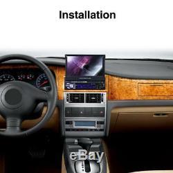 Car Radio 7 Touch Screen 1din Car Stereo Bluetooth Navi Gps Mp5 Radio