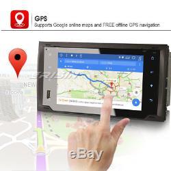 Car Radio For Ford Mondeo Kuga Transit S / C / Max Dab + Android 8.1 Navi Bt Gps