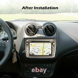 Carplay Android 10.0 Gps Autoradio Alfa Romeo Mito Tnt Dab+ Navi DVD Bt Wifi Dsp