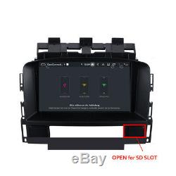 Cascada Opel Astra Buick Excelle Car Touch Screen Android 9 Navi Usb Sd