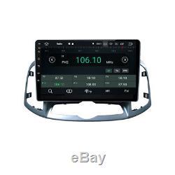 Chevrolet Captiva Android 9 Car Multimedia Touchscreen Bluetooth Gps Navi