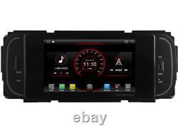 DVD Gps Navi Android 9.1 Dab Usb Chrysler Pt Cruiser Dakota K6838