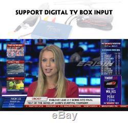 Dab + Autoradio Android 8.0 Gps Navi DVD For Rio Kia Sorento Ceed Carens Sportage