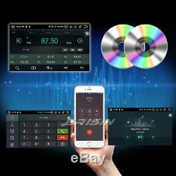 Dab + Car Radio For Bmw 5 Series E39 X5 E53 M5 Navi Gps DVD Tnt Obd 7android 8.0