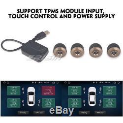 Dab + Car Radio For Mercedes Benz C / CLC / Class Clk W203 Android 8.0 Gps Navi 4g 8