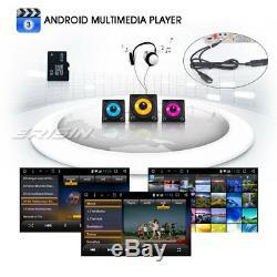 Double Din Android 7.1 Car Gps Navi Dab + Bluetooth Usb Dvr Rds Obd2 Wifi
