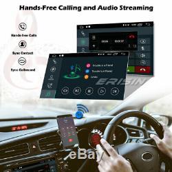 Dsp 10.0 Android Universal 2din Car Tnt Wifi Obd2 Bluetooth Tpms Dab + Navi