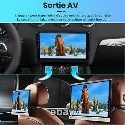For Audi Tt Mk2 8j 2006-2014 Autoradio 9 Android 10.0 2+32gb Gps Navi Wifi Dab